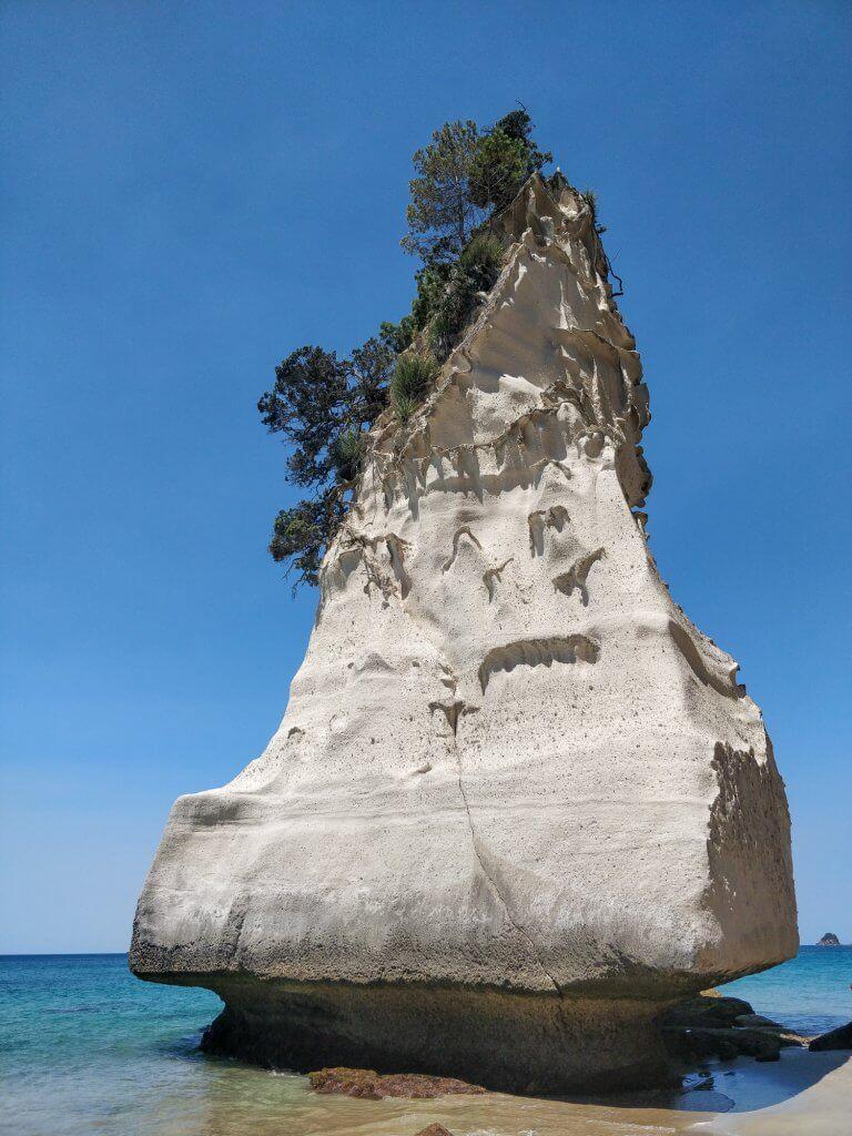 Te Hoho Rock